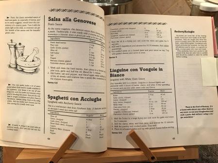 pasquale recipe
