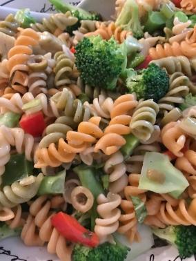 Pasta Salad (2)